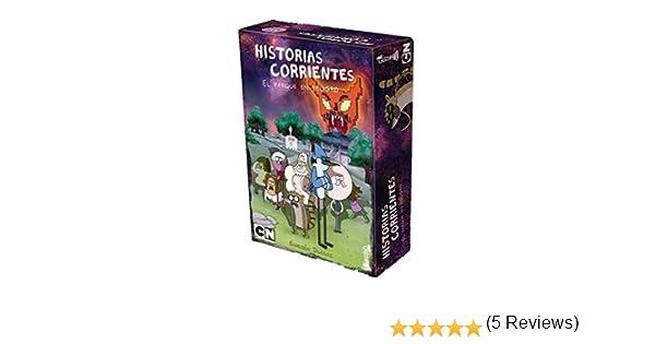 Crazy pawn Juego de Mesa Historias Corrientes, Multicolor (8436564810243): Amazon.es: Juguetes y juegos