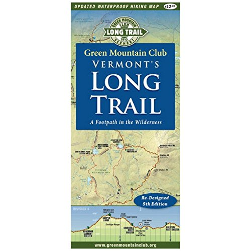 vermonts-long-trail-map