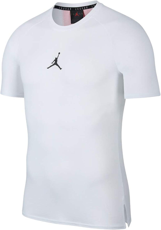 Jordan 23 Alpha Men's Short-Sleeve