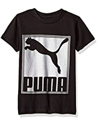 PUMA Boys Graphic Tee