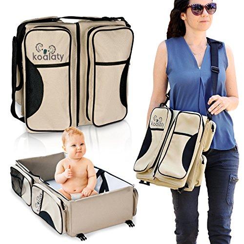 Baby Stroller Mattress - 4