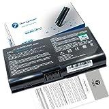GoingPower Battery for ASUS M70SA M70SR M70T M70TL M70V M70VC M70VM M70VN M70VR N70S N70SV - 18 Months Warranty [Li-ion 6-cell 4400MAH]