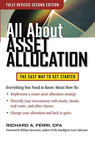 All About Asset Allocation, Second Edition (Starting An Art Collection On A Budget)