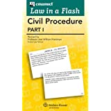 Law in a Flash Cards: Civil Procedure Part I