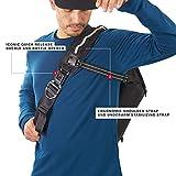 Chrome Citizen Messenger Satchel Bag Seat Belt