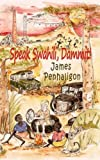 Front cover for the book Speak Swahili, Dammit! by James Penhaligon