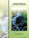 Database Design and Development Simplified, Marselis, 1111031487