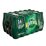 Perrier Sparkling Natural Mineral Water (16.9 oz. bottles, 24 pk.) (pack of 6)