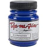Jacquard Products Jacquard Dye-Na Flow Liquid Color, 2-1/4-Ounce, Periwinkle