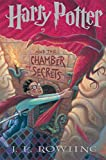 harry potter hardcover british - Harry Potter and the Chamber of Secrets