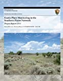 Exotic Plant Monitoring in the Southern Plains Network, Tomye Folts-Zettner and Heidi Sosinski, 1493699423