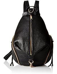 Julian Gold Hardware Backpack