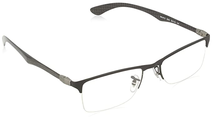d4862065c5 Ray-Ban Men s 0RX 8413 2503 52 Optical Frames