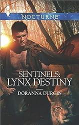 Sentinels: Lynx Destiny (Harlequin Nocturne)