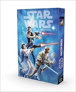 Star Wars Antología ed. Limitada Star Wars: Recopilatorios Marvel: Amazon.es: AA. VV., García de Isusi, Víctor Manuel: Libros
