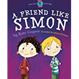 A Friend Like Simon: A Friend Like Simon