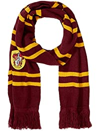 Harry Potter Scarf - Official - Ultra Soft Knitted Fabric...