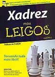 capa de Xadrez Para Leigos