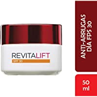 Crema antiarrugas con FPS 30 Revitalift L'Oréal Paris, 50 ml