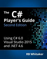 THIS ISN'T THE EDITION YOU'RE LOOKING FOR! The 3rd edition of this book is now available. The C# Player's Guide (2nd Edition) is the ultimate guide for people starting out with C#, whether you are new to programming, or an experienced vet. Th...