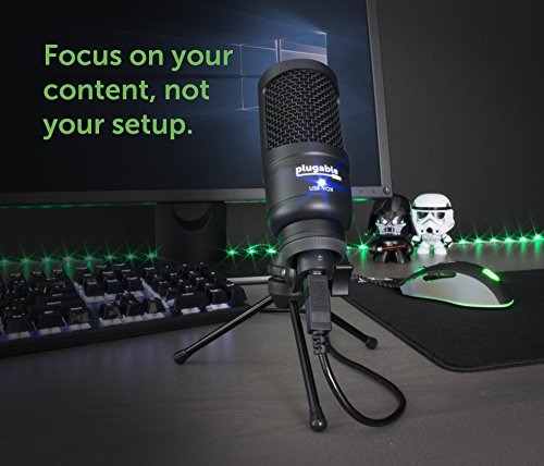 Buy mic for twitch streaming
