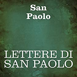 Lettere di San Paolo [The Letters of St. Paul]
