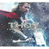 Marvel's Thor: The Dark World - The Art of the Movie (Slipcase)