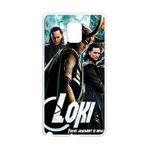 Samsung Galaxy Note 4 Phone Case Thor J8T92528