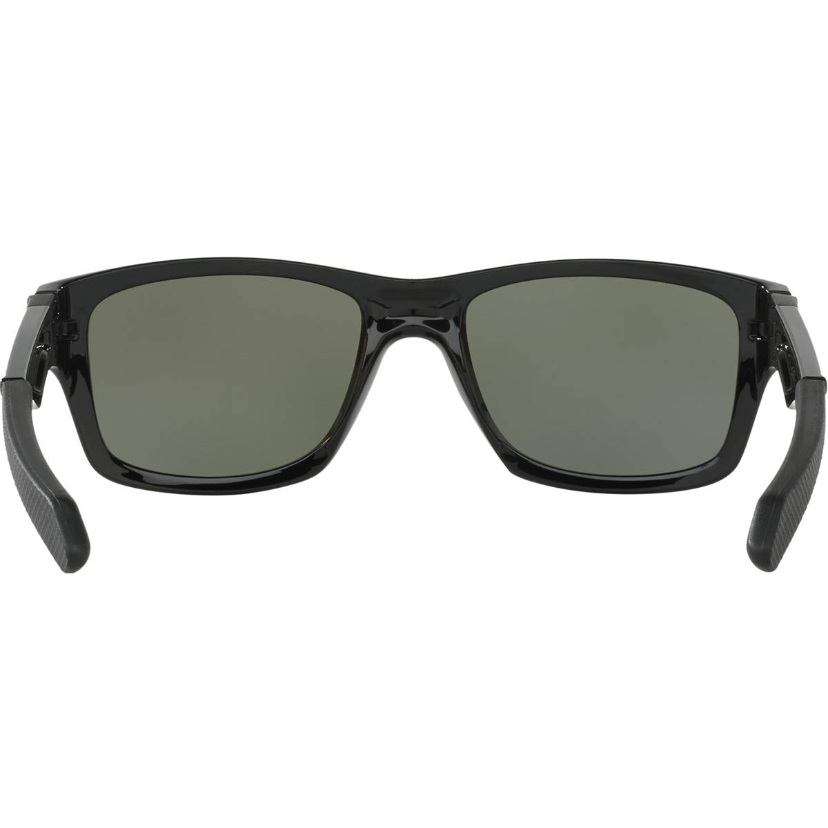 65424e4784 Amazon.com  Oakley Mens Sunglasses Black Matte Black - Non-Polarized -  56mm  Clothing