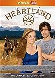 Buy Heartland: Complete Second Season (As seen on GMC/UP)