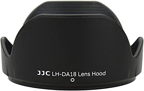 Jjc Replacement Tamron Da18 Lens Hood For Tamron Af Camera Photo