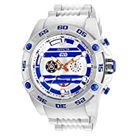 Deals on Invicta Star Wars Men's Limited Edition Chronograph Watch