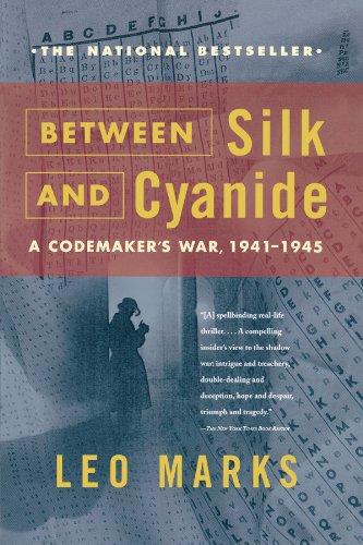 nide: A Codemaker's War, 1941-1945 (Bean Silk)
