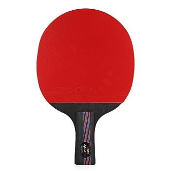 Amazon.com: Hoja Raqueta de tenis de mesa Pong Paddle Ping ...