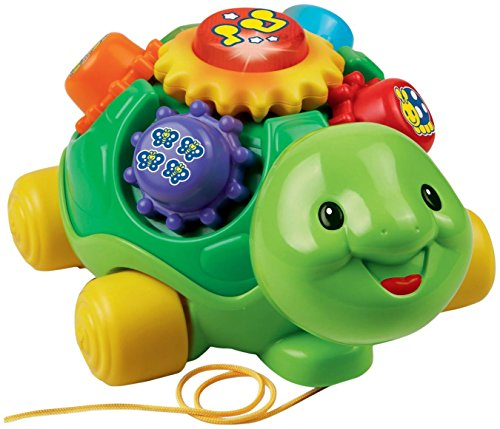 (VTech Roll and Learn Turtle)