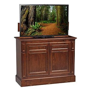 Terrific Amazon Com Tvliftcabinet Inc Chatham Michaels 360 Swivel Creativecarmelina Interior Chair Design Creativecarmelinacom