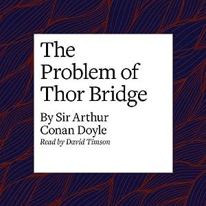 The Problem of Thor Bridge Audiobook