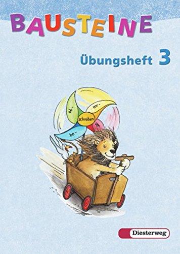 BAUSTEINE Sprachbuch 2003: Übungsheft 3