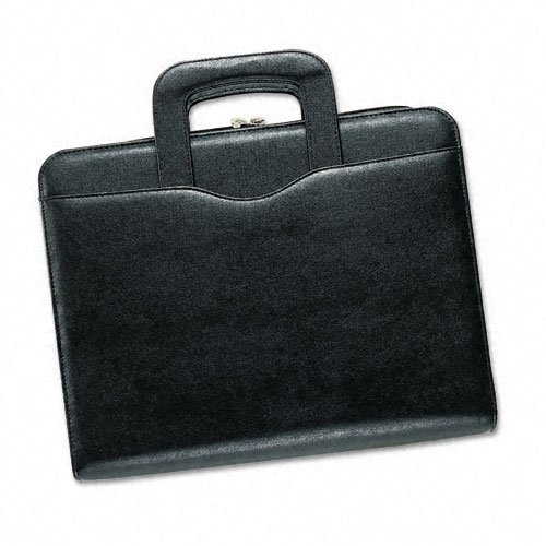 Leather Like Vinyl Personal Organizer - 1