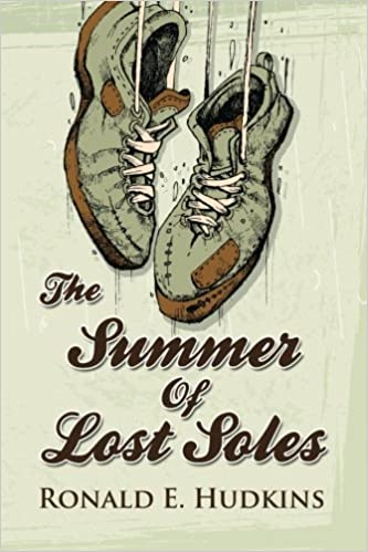 The Summer of Lost Soles