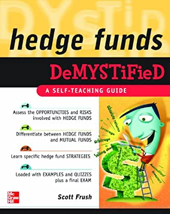 hedge fund examples