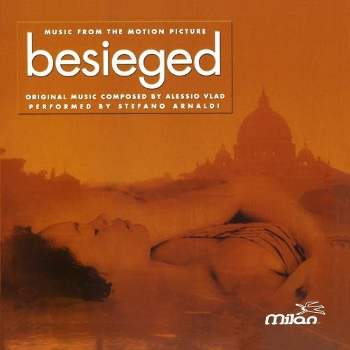 Besieged: Music From The Motion Picture