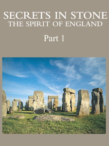The Spirit of England - Part 1 / Amazon Instant Video