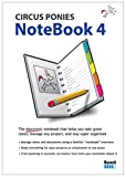 Software : Circus Ponies NoteBook 4 [Download]