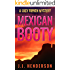 Mexican Booty: A Lucy Ripken Mystery (The Lucy Ripken Mysteries Book 1)