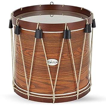BAIXO VALENCIA COVER UT 40X34CM. REF.04453: Amazon.es: Instrumentos musicales