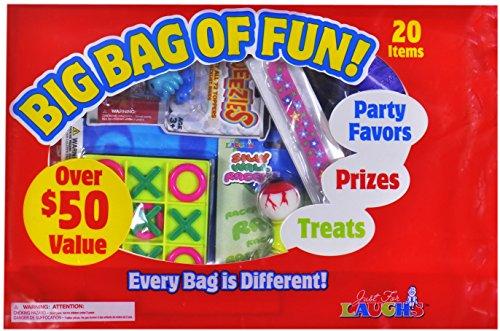 Just For Laughs Big Bag of Fun -