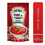 Heinz Pure de Tomate, 200 g