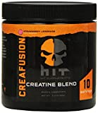 HIT Supplements Creafusion Lemonade, Strawberry