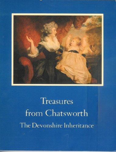 Treasures from Chatsworth: The Devonshire Inheritance